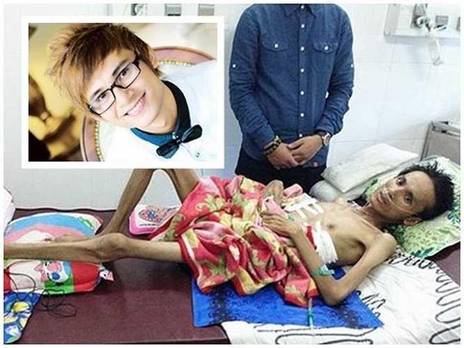 Cuối năm 2014, ca sĩ, nhạc sĩ Thái Lan Viên đã phải nhập viện vì mắc bệnh lao phổi, viêm phổi và khí tràn dịch phổi ở giai đoạn nguy kịch.