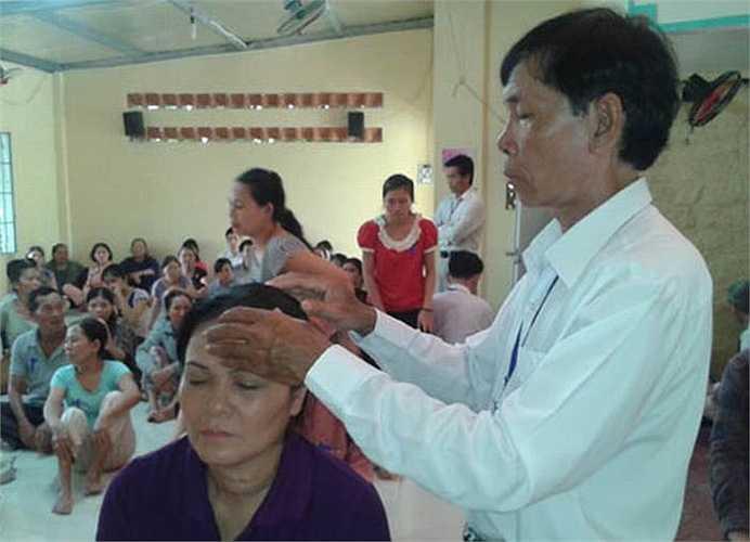 Đến nay đã hơn 17 năm, bệnh gan của ông Hạnh chưa một lần tái phát lại. Ông Hạnh đã giới thiệu môn Trường Sinh học đến nhiều người để tự chữa bệnh.