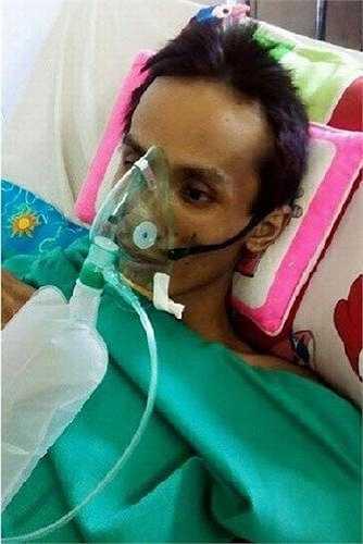 Tuy nhiên, chỉ một thời gian ngắn sau khi ra viện, như có phép màu Thái Lan Viên đã có sự hồi phục kỳ diệu, anh đã bắt đầu khỏe lên.