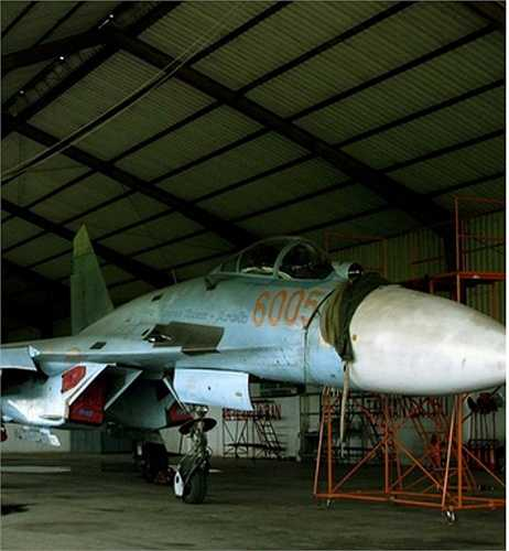 Vì vậy, khả năng chúng ta tự sửa chữa chiếc Su-27SK số hiệu 6005 là hoàn toàn có thể. Theo những thông tin được công khai, từ khi vận hành dây chuyền công nghệ mới, Nhà máy A32 đã sửa chữa thành công hàng trăm loại động cơ turbin khác nhau, trong đó có cả những loại động cơ trang bị cho các loại máy bay chiến đấu hiện đại như: Su 27, Su-30.