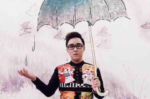Trung Quân Idol