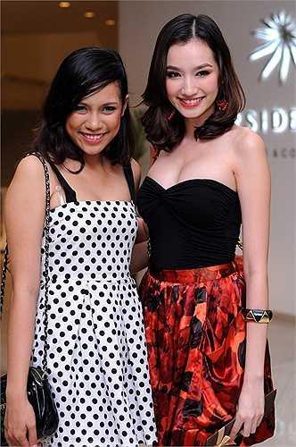 Trúc Dương hiện đang là sinh viên trường Sân khấu điện ảnh TP HCM. Cô còn được biết đến với vai trò người mẫu và sản xuất MV cho một số ca sĩ.