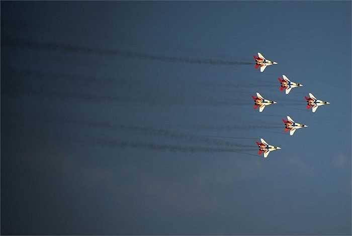Máy bay chiến đấu MiG-29