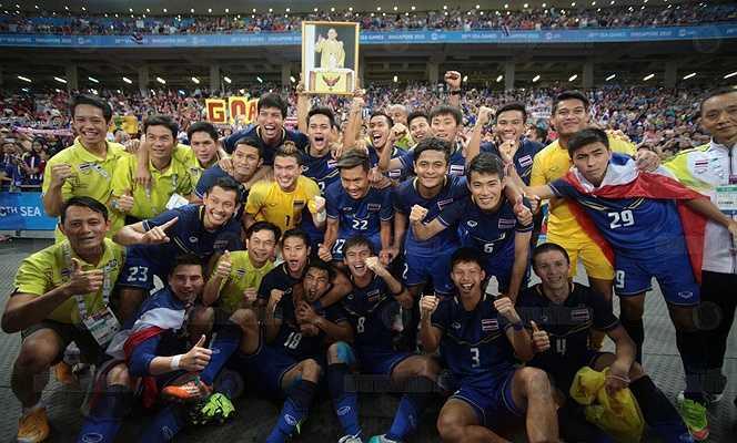 Chanathip là một trong 4 cầu thủ U23 Thái Lan có tên trong đội hình tiêu biểu SEA Games 28.