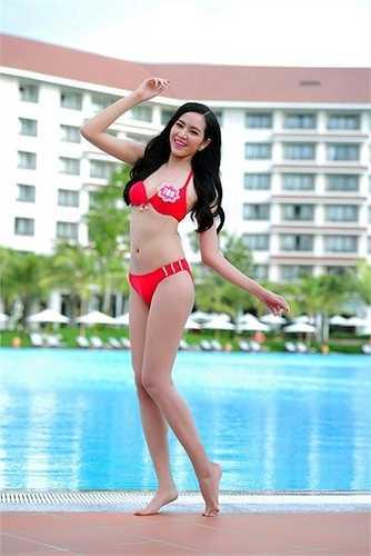 Cô cao 1m78, số đo 85 - 60 - 88. Ngọc Quý được biết đến sau khi giành giải Teen Model 2010.