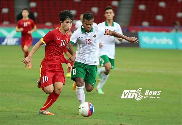 Hiện danh tính BS được cơ quan chức năng Indonesia giữ kín. Cũng chưa rõ BS là một người hay một nhóm cầu thủ.(Ảnh: Phạm Thành)