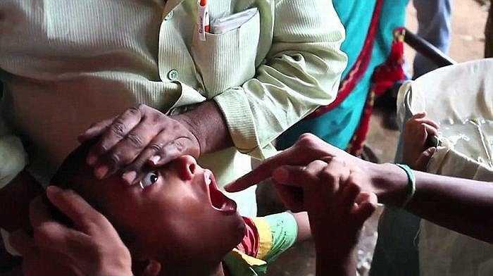 Họ tin rằng liều thuốc cổ truyền này sẽ giúp họ phòng chống bệnh hen suyễn.