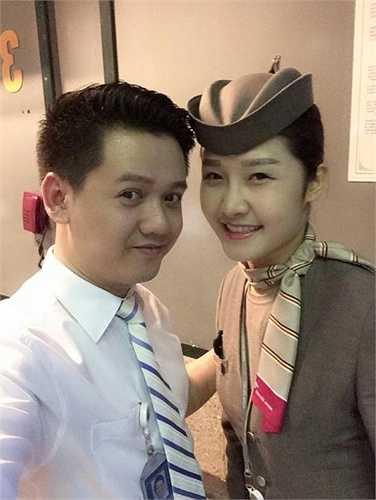 Quỳnh Trang khẳng định sẽ tiếp tục gắn bó lâu dài với công việc này, bởi đây không phải nghề, mà còn là niềm đam mê.
