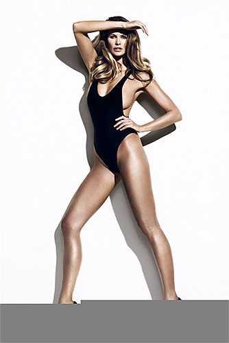 Ngoài ra, phụ nữ cũng yêu thích đôi lông mày đậm, sắc sảo của siêu mẫu Cara Delevingne, khung xương hàm cá tính của Keira Knightley, đôi mắt quả hạnh của Megan Fox, mũi của Miranda Kerr, mái tóc của công nương Anh Kate Middleton.