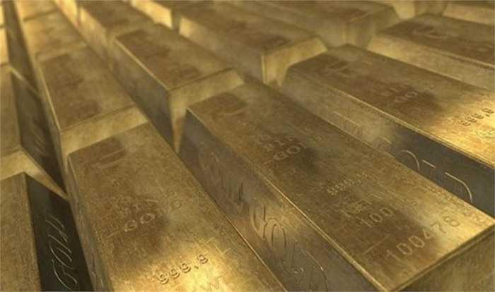 Khoảng 1/2 mỏ vàng trên Trái đất nằm ở Witwatersrand, Nam Phi. Đây là một trong những sự thật gây sốc về châu Phi.