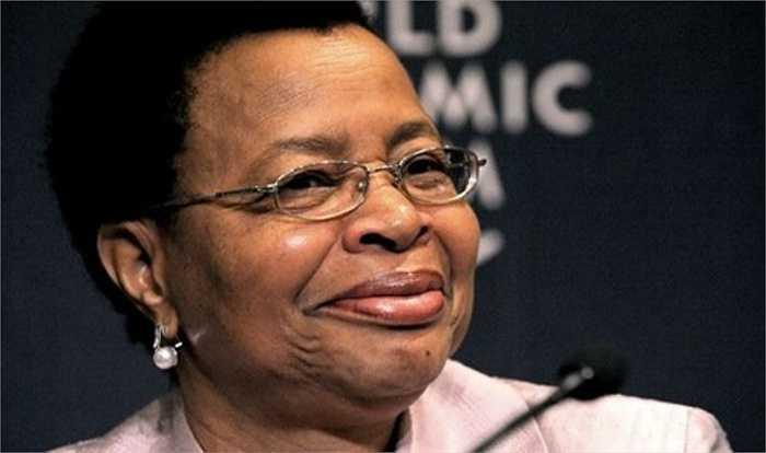 Graca Machel là phụ nữ duy nhất trong lịch sử từng làm Đệ nhất phu nhân của hai quốc gia là Mozambique và Nam Phi.