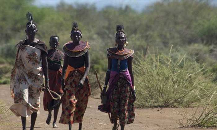 Đa số người chạy nhanh nhất thế giới đến từ một bộ lạc ở châu Phi. Bộ lạc này có tên gọi là Kalenjin.