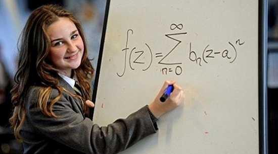 Olivia Manning (SN 2000, Anh), sở hữu chỉ số IQ 162, có khả năng học và ghi nhớ cực nhanh. Lúc 12 tuổi, chưa đầy 24 tiếng, cô nhớ hết tất cả các lời thoại trong vở kịch Macbeth của Shakespeare.