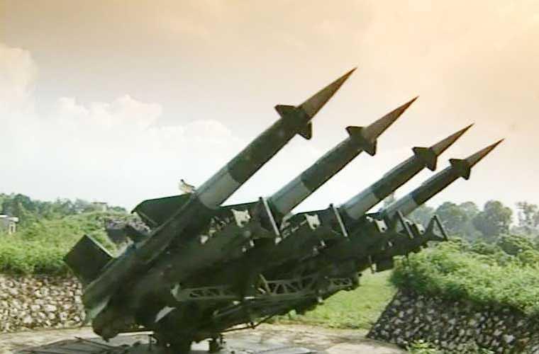 'Nỏ liên châu' S-125 của Việt Nam luôn sẵn sàng tìm, diệt kẻ thù trên không trung.