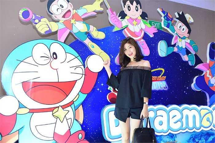 Doraemon: Nobita và những hiệp sĩ không gian xoay quanh câu chuyện những người bạn nhỏ ấp ủ đam mê trở thành những người anh hùng bảo vệ vũ trụ.