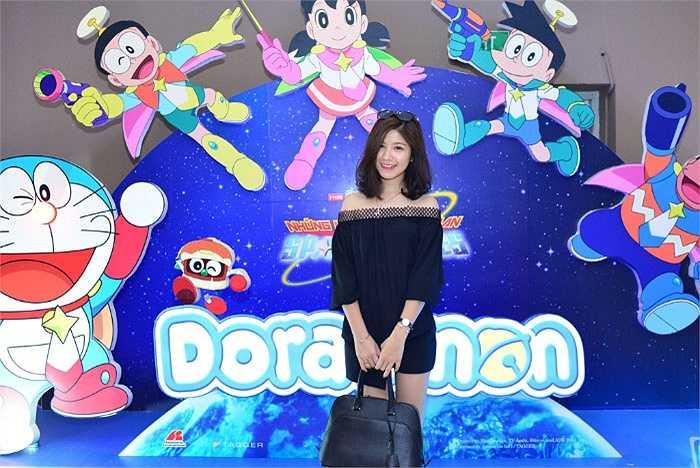 Liệu Doraemon và những người bạn của mình có mang lại yên bình cho hành tinh này? Bộ phim sẽ đưa mọi người đến cuộc phiêu lưu thám hiểm vào không gian đầy những tình tiết bất ngờ và thú vị.