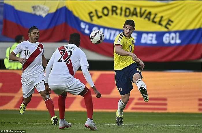Đối thủ của họ ở vòng tứ kết là Argentina hùng mạnh