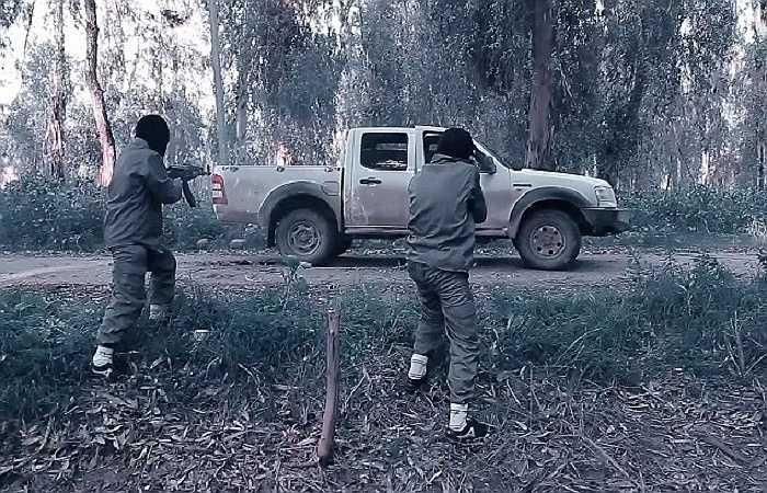 IS đang gấp rút đào tạo lớp chiến binh thánh chiến mới để bảo vệ lãnh thổ của chúng trước các cuộc không kích
