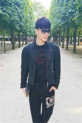 Nathan Lee cũng cho biết một phần tính cách của anh mang đậm văn hoá Pháp, đặc biệt là sự lãng mạn trong nghệ thuật và cách yêu