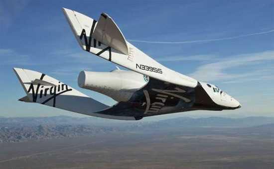 Du lịch vào vũ trụ là mốt của giới nhà giàu