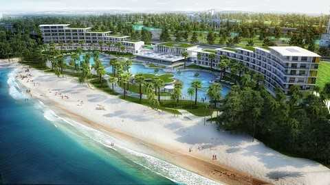 FLC Group, Quần thể du lịch nghỉ dưỡng, FLC Sầm Sơn