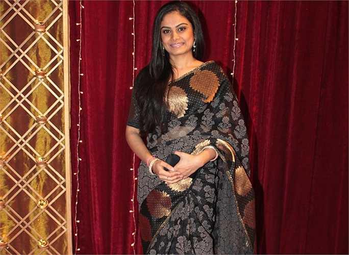 Sau 'Cô dâu 8 tuổi', Toral Rasputra trở nên nổi tiếng và được khán giả đặc biệt hâm mộ.