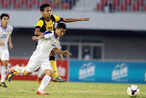 Trận đấu Lào vs Malaysia bị nghi bán độ