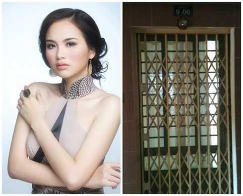 Diễm Hương rời căn biệt thự 30 tỷ để về sống tại căn hộ cho thuê giá 6 triệu/ tháng.