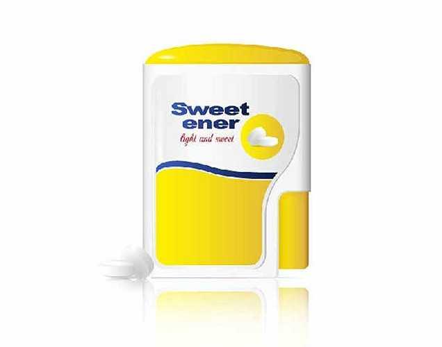 Đường hóa học không có lợi về lâu dài: Các chất làm ngọt nhân tạo thường có trong các đồ uống hoặc thức uống có ga có chứa chất tăng hương vị.