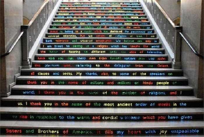 Bảo tàng nghệ thuật ở Chicago, bang Illinois, Mỹ