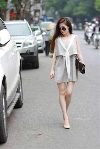 Hiện tại, Á khôi là phóng viên Đài phát thanh truyền hình Quảng Ninh.