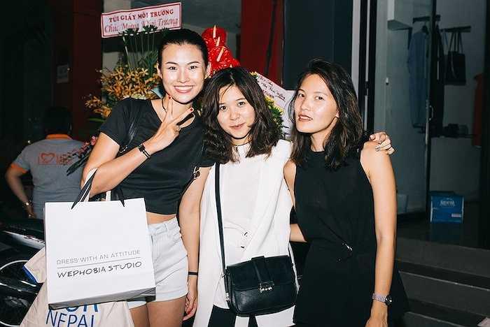 Top 3 VNTM 2012 - người mẫu Cao Thiên Trang
