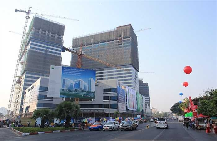 Dự án sẽ tạo việc làm ổn định cho khoảng 2.500 lao động địa phương và hơn 200 lao động Việt Nam.