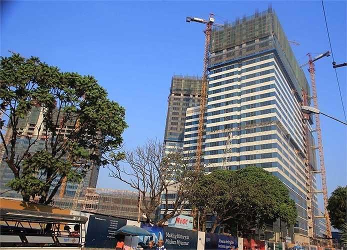 Trong 2 ngày đầu giới thiệu dự án, Hoàng Anh Gia Lai đã nhận đơn hàng trên 100 căn với giá trung bình trên 2.700 USD m/2.