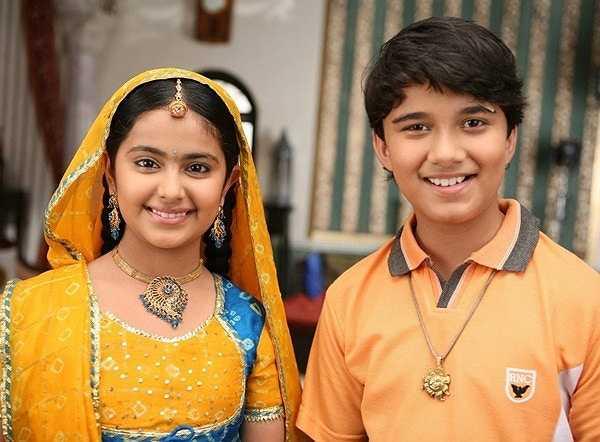 Để sánh vai cùng Avika Gor trong Cô dâu 8 tuổi, cậu bé Avinash Mukheriee đã xuất sắc vượt qua rất nhiều đối thủ nặng ký.