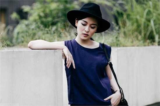 Trang là người hòa đồng, nhanh nhẹn và thẳng tính.