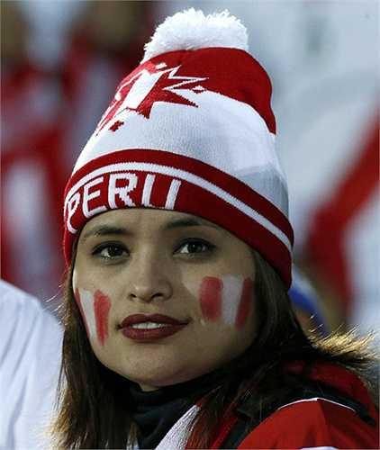 Ở vòng tứ kết, Peru sẽ gặp Bolivia.