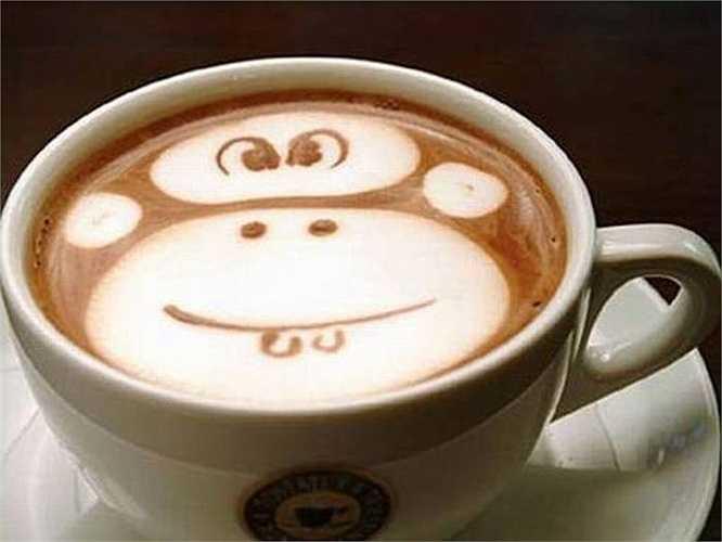 Uống cà phê đã trở thành thói quen của nhiều người vào mỗi sáng nhằm giúp họ có thêm sự tỉnh táo. Nhưng ít ai biết rằng, 1 cốc cà phê có thể chứa ít nhất 200 calo.