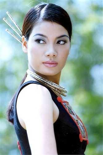 Trương Ngọc Ánh là nữ diễn viên có thâm niên của showbiz Việt.