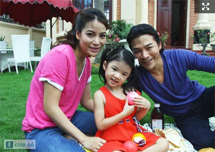 Cô sở hữu biệt thự rộng 500 m2 ở Thảo Điền (TP HCM). Đây là căn hộ của cặp vợ chồng một thời Trương Ngọc Ánh - Trần Bảo Sơn.