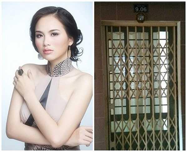 Diễm Hương: Sau lùm xùm tình cảm với chồng cũ, Hoa hậu Diễm Hương chuyển đến trọ ở căn nhà bình dân ở TP HCM với giá thuê 6 triệu đồng/tháng. Hiện tại, cô và ông xã Quang Huy sống tại một căn chung cư trả góp.