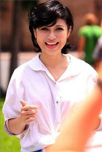 Trải qua nhiều biến cố cuộc đời, Việt Trinh là một trong những người đẹp Việt muốn giữ kín chuyện riêng tư.
