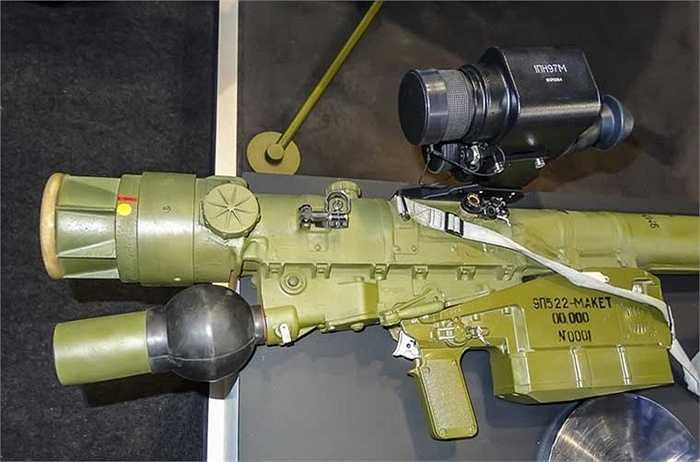 Hệ thống tên lửa phòng không vác vai Igla-S được thiết kế sử dụng để chống lại các mục tiêu nhìn thấy được, trong tầm mắt như máy bay chiến thuật, trực thăng, UAV, tên lửa hành trình