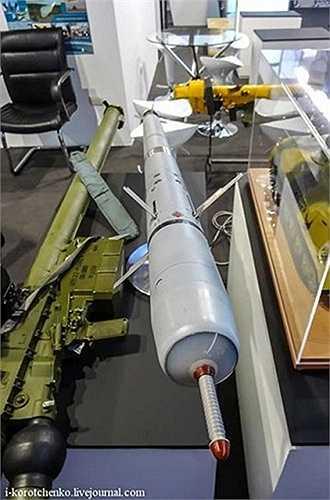 Igla-S được đánh giá là đạt hiệu quả cao và tăng phạm vi chống mục tiêu cỡ nhỏ như tên lửa hành trình và phương tiện bay không người lái