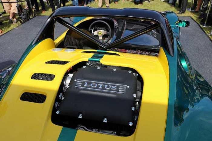 3-Eleven sở hữu động cơ V6 3.5l của Toyota, nhưng được trang bị bộ siêu nạp để đưa công suất lên tới 450 mã lực/450 Nm. Hộp số tuần tự 6 cấp cùng vi sai giới hạn Torsen giúp truyền sức mạnh tới cầu sau.