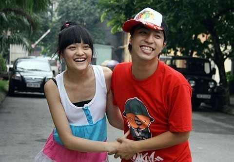 Tham gia Bộ tứ 10A8, với vai diễn là anh trai của Phan Linh, Tăng Nhật Tuệ với tên Đô Đô là người có máu kinh doanh, nhưng lại keo kiệt và hiếu thắng cùng nhiều tính xấu khác. Tuy nhiên, anh trai của 3 cô gái chính trong phim đôi khi vẫn ra dáng, thể hiện mình là đấng nam nhi. Sau bộ phim, Tăng Nhật Tuệ để lại nhiều dấu ấn trong lòng những người yêu mến loạt phim sitcom này.