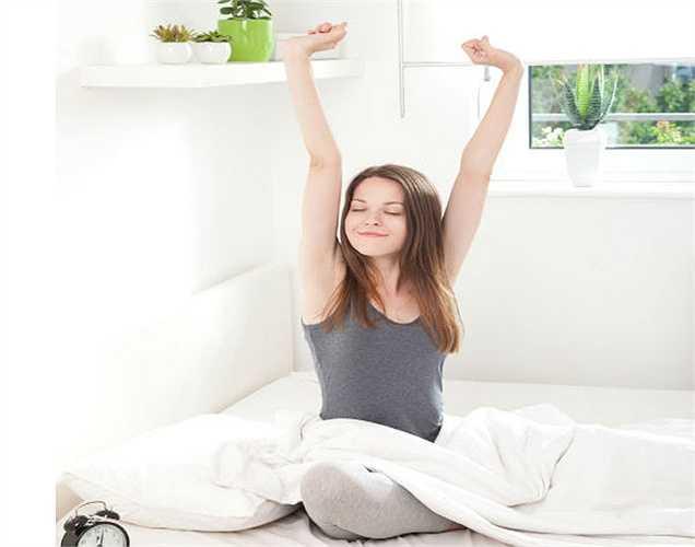 Tích lũy mỡ: Nếu bạn đang bị thiếu ngủ dù bạn chỉ ăn một lượng nhỏ thực phẩm thì  cũng gây tích mỡ, vì khi đó quá trình tiêu mỡ của cơ thể làm việc không hiệu quả. Nếu cơ thể bị đói nó cũng lưu trữ chất béo. Tất nhiên, điều này chỉ xảy ra nếu bạn ăn quá ít và ngủ ít.
