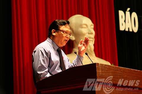 Phó Chủ tịch Quốc hội, Huỳnh Ngọc Sơn, tuyên bố, nghị quyết, Biển Đông, cử tri, Đà Nẵng, Trung Quốc, ngang ngược, chiếm đảo