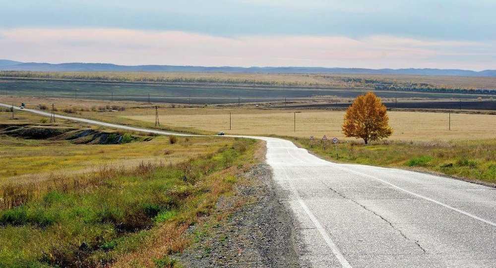 Trung Quốc thuê hàng trăm ngàn ha đất nông nghiệp ở Nga