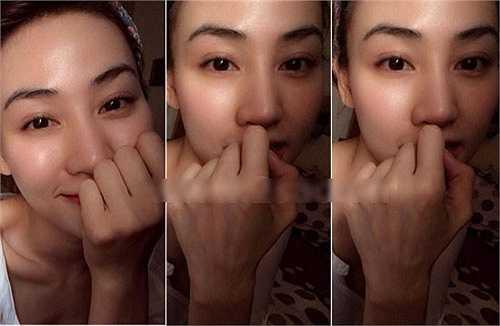 Ngân Khánh có lẽ là sao Việt có làn da đẹp nhất showbiz với độ căng, bóng, mịn màng